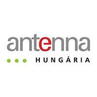 Antenna Hungária Zrt. logo