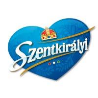 Szentkirályi logo