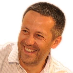 Jan Drahokupil InsideOut Leadership portrait