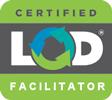 Guseo Rita, LOD certified facilitator