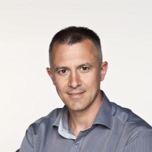 Bajnok Tibor InsideOut Leadership portrait
