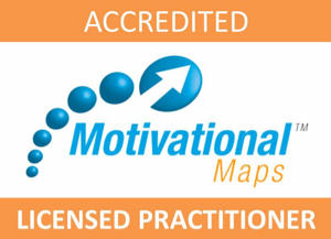 Gerda Zsuzsa, Motivational Maps Licensed Practicioner
