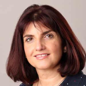 Gerda Zsuzsa InsideOut Leadership portrait