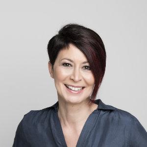 Urbanics Judit InsideOut Leadership portrait